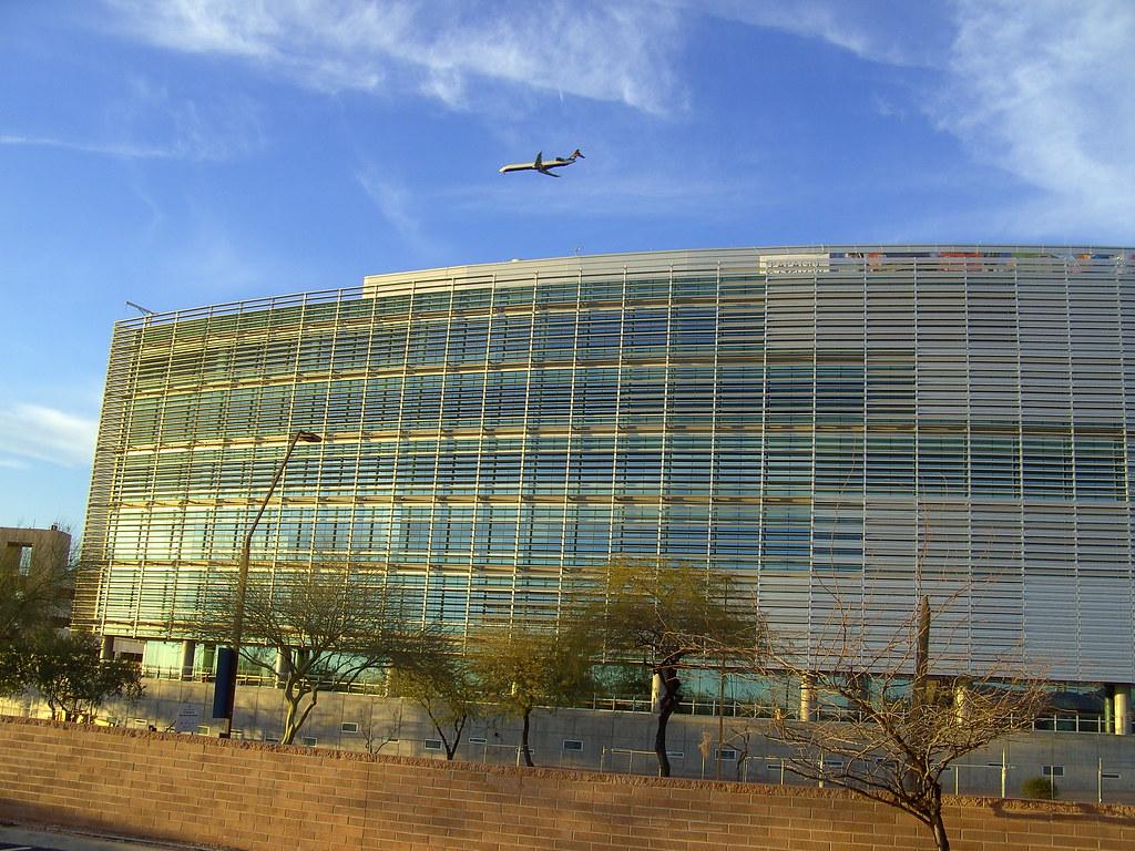 Papago Gateway, Arizona
