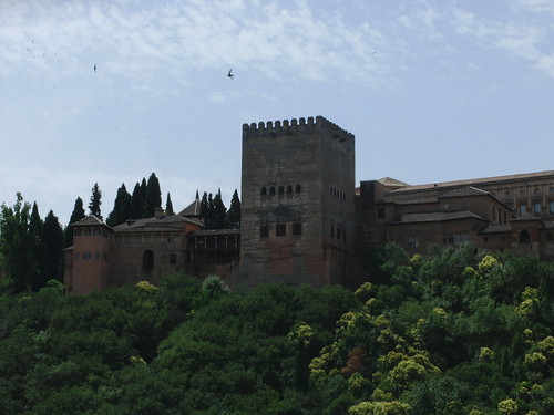 más alhambra