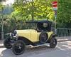 35. Internationales Oldtimer-Meeting Baden-Baden 2011 - Citroen
