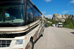 usa sd keystone rv mtrushmore homesweetroad