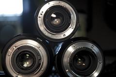 Lens Lens Lens!