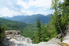 (kezee) Tags: mountains adirondacks highpeaks roaringbrookfalls