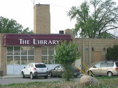 "Lumsden, Saskatchewan Public Library • <a style=""font-size:0.8em;"" href=""http://www.flickr.com/photos/82112822@N00/5928520113/"" target=""_blank"">View on Flickr</a>"