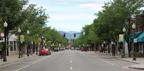 Littleton Main Street Historic District by Jeffrey Beall, on Flickr
