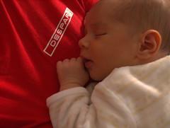 Sponsor (Alesunshine) Tags: leonardo lavoro neonato despar
