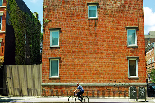 East Village Architecture
