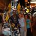 Mr. Thailand, Mi e Myriam em Bangkok