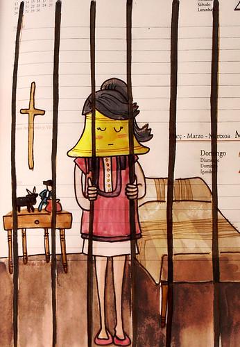 ¿debería ir o no ir Campanario a prisión? by gemma_granados
