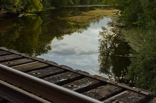 200:365 Bridge