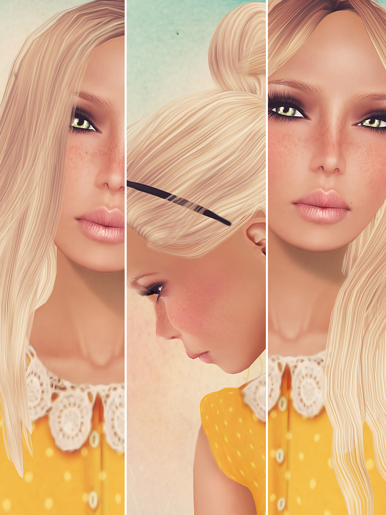 Hair Fair - Vive9