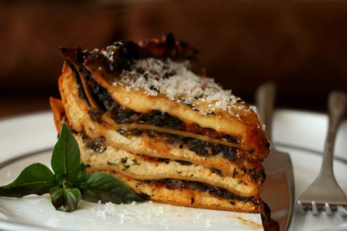 crockpot lasagna 14