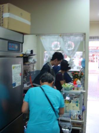 彥亭日式食堂。台北市中正區寧波西街76號 (9)