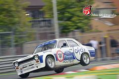 "Ford Escort 1300 GT ""Rui Azevedo"" - Taa De Portugal De Clssicos (Circuitos) 1300 (dj_edob) Tags: portugal jump nikon racing motorsport fordracing circuitodaboavista tpcc d700 speedhunters telmogil djedob telmogilfotografia"