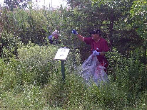Sarnia, ON - Canatara Park