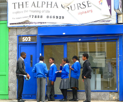 The Alpha Course by HerryLawford, on Flickr
