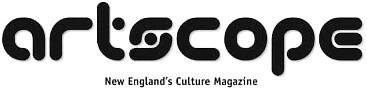 Artscope Magazine Logo