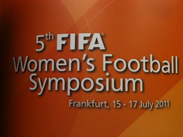 fifa women's symposium 2011