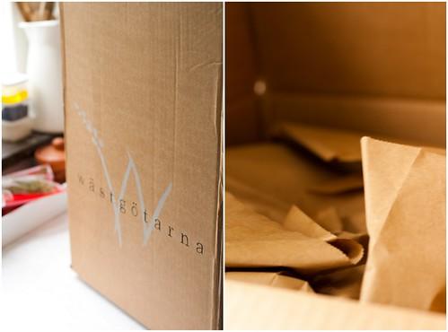 Bagare Box