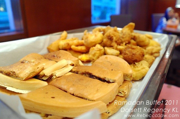 Dorsett Regency KL - Ramadan buffet-51