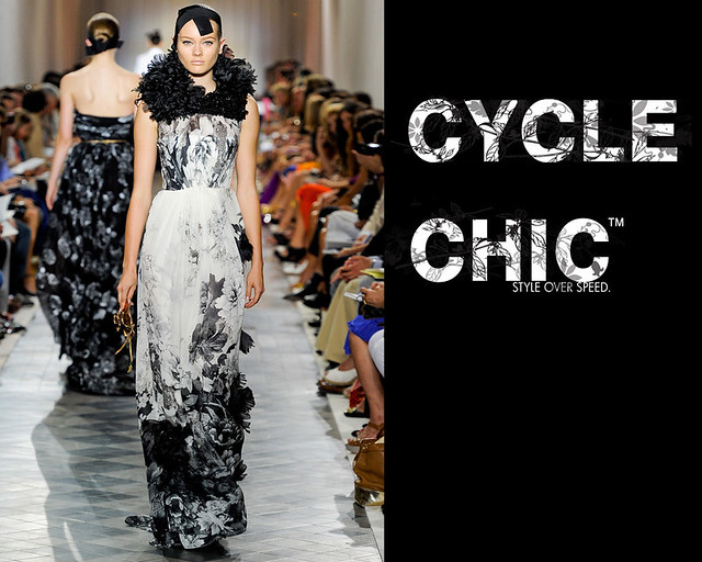 Giambattista Valli Cycle Chic