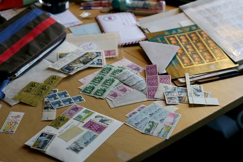 Stampsstampsstamps
