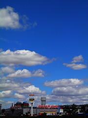 004638 - Alcalá de Henares (M.Peinado) Tags: españa spain olympus cielo nubes mediamarkt centrocomercial comunidaddemadrid alcaládehenares 2011 ladehesa electrodomésticos ccby olympussp800uz 13072011 juliode2011 centrocomercialladehesa