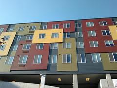 Building colours