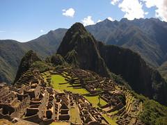 Machu Picchu (jleathers) Tags: peru southamerica cuzco cusco machupicchu 2011