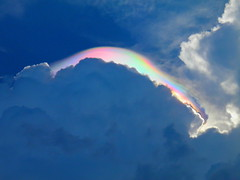 Pileus (Robert Lz) Tags: park red robert clouds georgia rainbow crystals band colored multi pileus phenomenon forsyth elzey robertlz savanaah