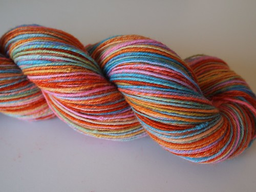 TdF-day 15-Pedal Pusher-Falkland-chain plied-355yds-3
