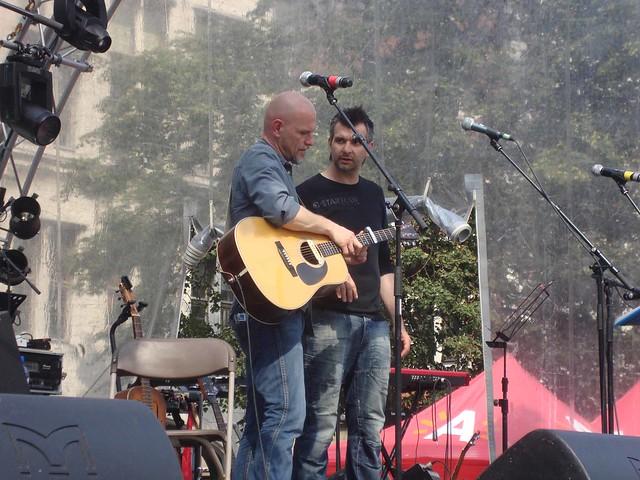 Antwerpen 11 juli 2011 - 04