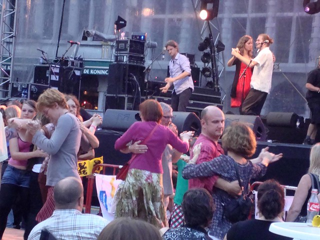 Antwerpen 11 juli 2011 - 13