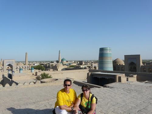 En Khiva