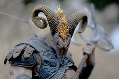 Warriors of the Zodiac series 1: Aries (Kos the RoBot) Tags: toys 1 action fantasy figure warrior series zodiac figures aries mcfarlane