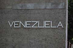 venezuelan pavilion