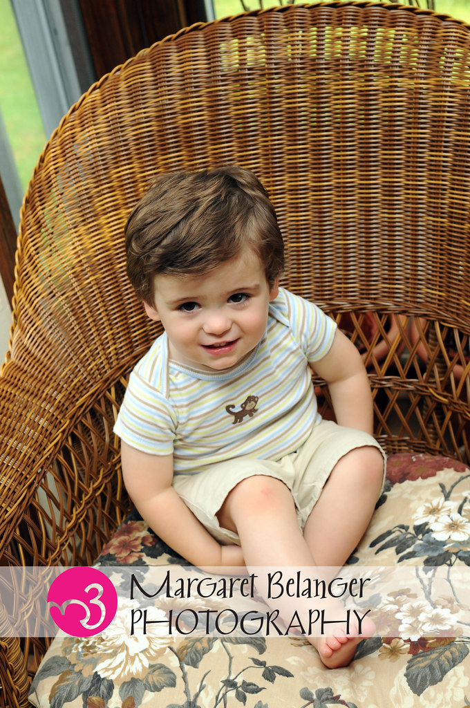 Boston Family Session - Bryce