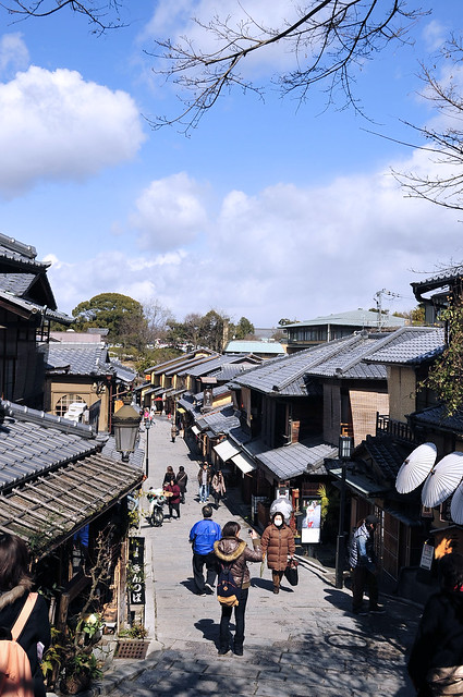 Higashiyama Kyoto