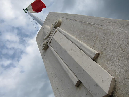 War Memorial - Asiago