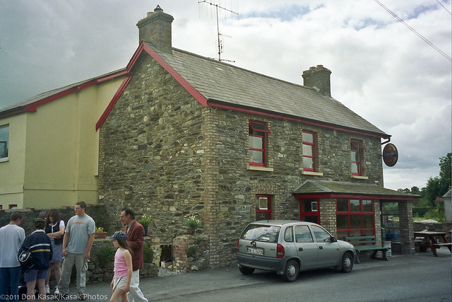 _7A_0199: Clondulane, County Cork