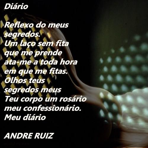 Diário  by amigos do poeta