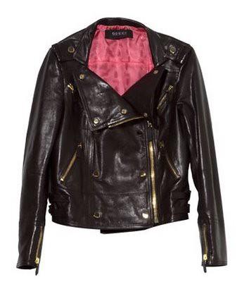 modelos de jaquetas de couros
