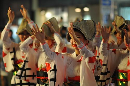 神楽坂まつり Kagurazaka Summer Festival