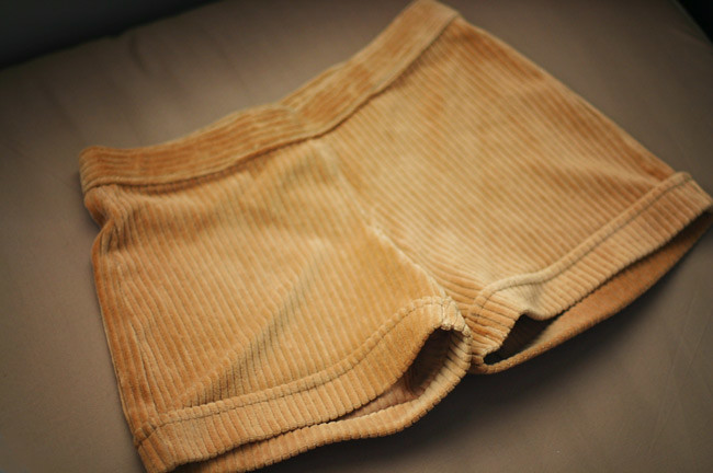 corduroy suede shorts, Hue legwear, Fashion, Style inspiration