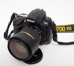 Nikon D700 with Tamron 28-75 f2.8 (sBinCh) Tags: camera high nikon key objects tamron f28 2875 d700
