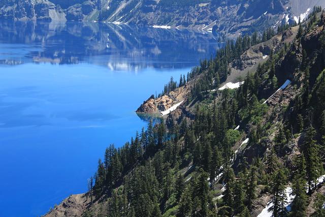 20 lagos que cuesta creer que existen