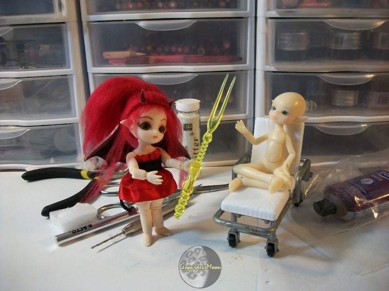 WIP4DS (pic heavy)(nude dolls) DONE! 5970413609_4cd216b71a_o