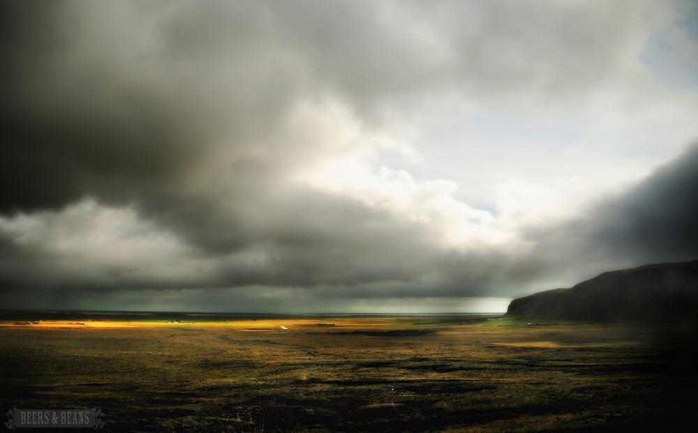 Iceland Landscape Smaller for BnB