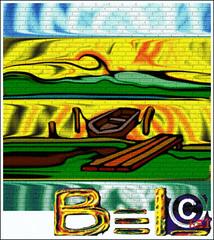 Brincadeira com pincéis (BELcrei 2010) Tags: world city blue wedding friends party brazil people baby holiday canada paris france amigos flower london art love sol beach nature water car japan brasil america work canon germany mexico liberty photography photo blog fantastic spain nikon friend espanha colorful artist peace photographer arte natural zoom photos kodak amor natureza greenpeace paz australia exposition vida vip fractal tribute lover bel artedigital pintura artista oceano espiritual tokio amazonia ecologia naturale collores gününeniyisi belcrei belcrei2010 belcrei2011