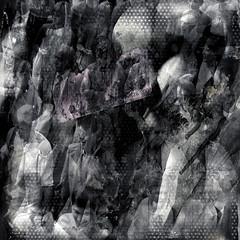 _LeXicon: People /herd of people /Menschenherde