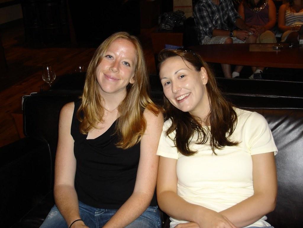 Shanna & Le